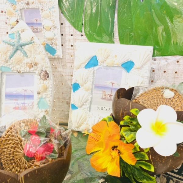 ハワイアングッズマーケット 海風マーケット